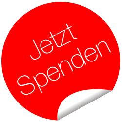 spende button